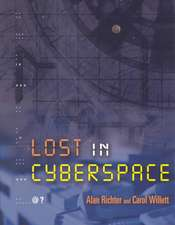 Lost in Cyberspace: Activity