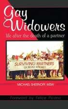 Gay Widowers