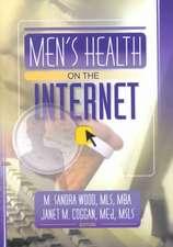 Men's Health on the Internet