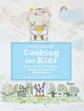 Cooking for Kids:  Sketches, Tattoos, Drawings, Paintings & Objects