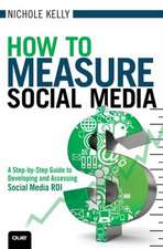How to Measure Social Media