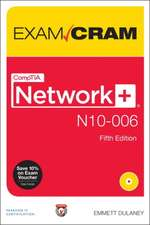 Comptia Network+ N10-006 Exam Cram:  Red Hat Enterprise Linux 7 (EX200 and EX300)