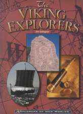 """The Viking Explorers: """""""""""