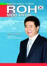 Roh Moo Hyun