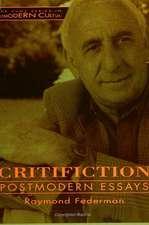Critifiction