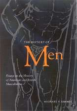 The History of Men