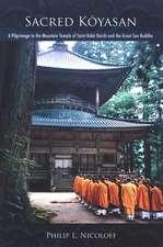 Sacred Koyasan
