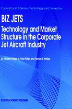 Biz Jets: Technology and Market Structure in the Corporate Jet Aircraft Industry