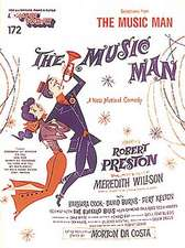 The Music Man:  E-Z Play Today Volume 172