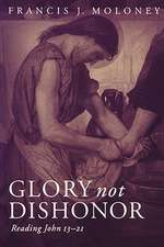 Glory Not Dishonor:  Women and Development Issues in Pastoral Care