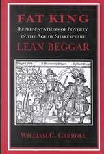 Fat King, Lean Beggar