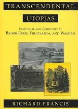 Transcendental Utopias
