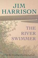 The River Swimmer:  Memories of a Collective Farm in Estonia