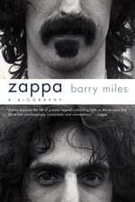Zappa:  A Biography