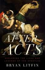After Acts