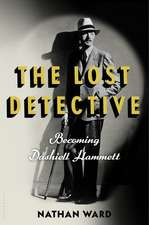 The Lost Detective