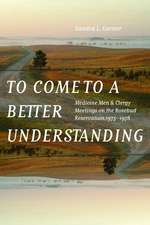 To Come to a Better Understanding: Medicine Men and Clergy Meetings on the Rosebud Reservation, 1973–1978