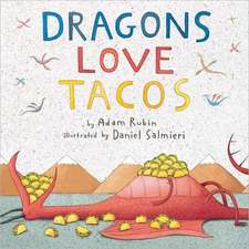 Dragons Love Tacos:  Revenge of the Horned Bunnies