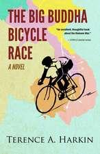 The Big Buddha Bicycle Race: A Novel