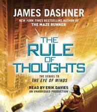 The Rule of Thoughts (Mortality Doctrine, Book Two):  The Long Way Home