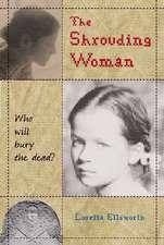 The Shrouding Woman