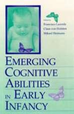 Emerging Cognitive Abilities PR