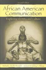 African American Communication