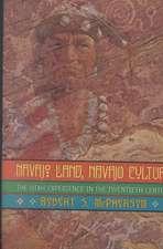 Navajo Land, Navajo Culture:  The Utah Experience in the Twentieth Century