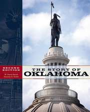 The Story of Oklahoma:  Second Edition