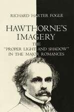 Hawthorne's Imagery