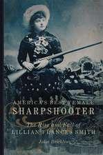 America's Best Female Sharpshooter