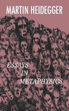 Essays in Metaphysics