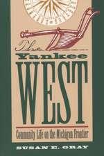 Yankee West