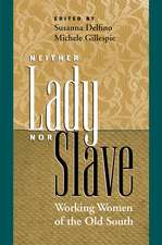 Neither Lady Nor Slave:  European Expansion and Caribbean Culture-Building in Jamaica