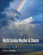 North Carolina Weather & Climate