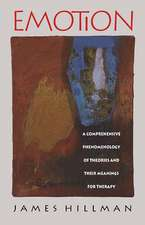 Emotion: A Comprehensive Phenomenology of Theories and Their Meanings for Therapy