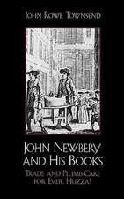 John Newbery and His Books