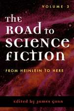 From Heinlein to Here