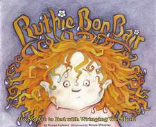 Ruthie Bon Bair: Do Not Go to Bed with Wringing Wet Hair!