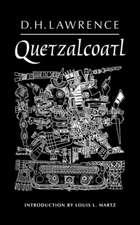Quetzalcoatl – Novel
