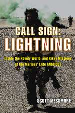 Call Sign