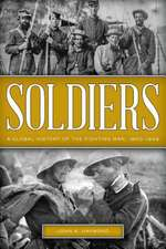 SOLDIERS A GLOBAL HISTORY OF TCB