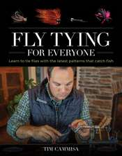 FLY TYING FOR EVERYONE