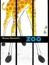 Bruno Munari's Zoo:  Materials and Instructions for Beautiful Handmade Paper Creations [With 80 Page Book and Cardstock, Paper, Project Templates, Folding
