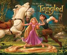 The Art of Tangled:  Prompts and Inspiration from Contemporary Artists