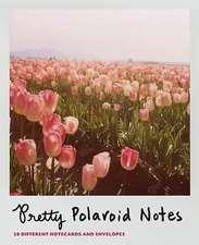 Pretty Polaroids Notecards
