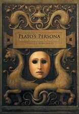 Plato's Persona