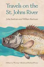 Travels on the St. Johns River