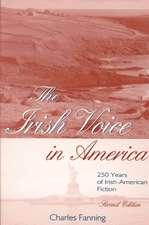 The Irish Voice in America