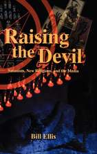 Raising the Devil